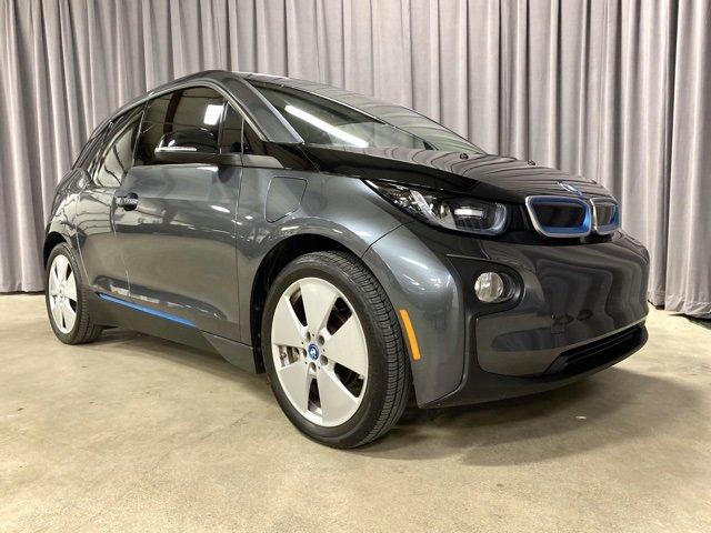 2016 BMW i3 w/ Range Extender image