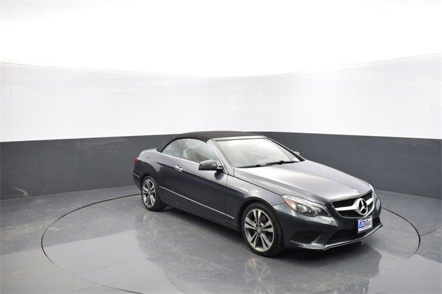 2016 Mercedes-Benz E 400 Cabriolet image