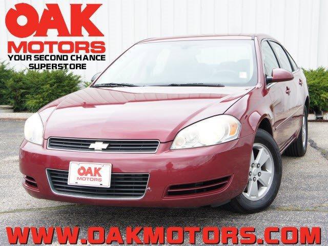 oak motors inventory