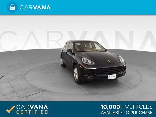2015 Porsche Cayenne Diesel image