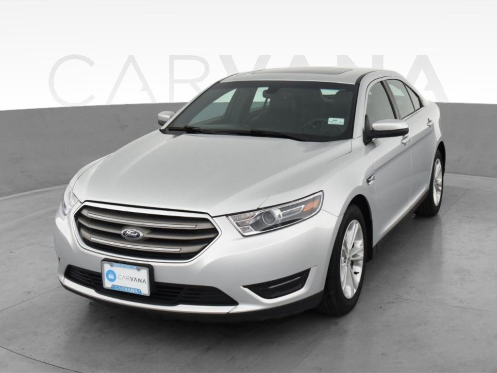 2016 Ford Taurus SEL AWD image