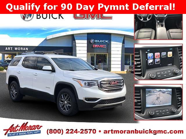 GMC Acadia Under 500 Dollars Down