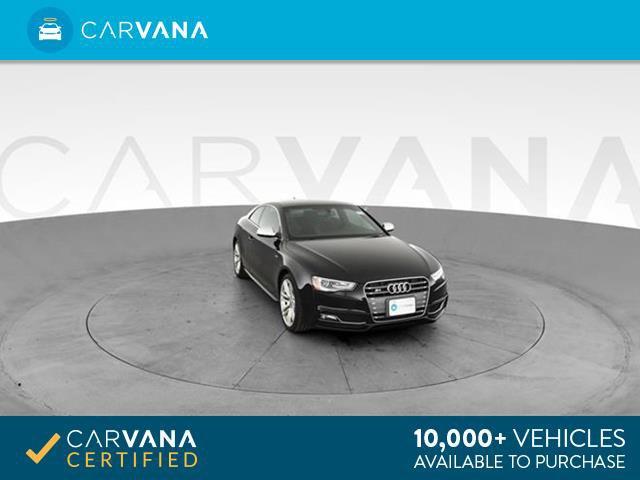 2015 Audi S5 3.0T Premium Plus Coupe image