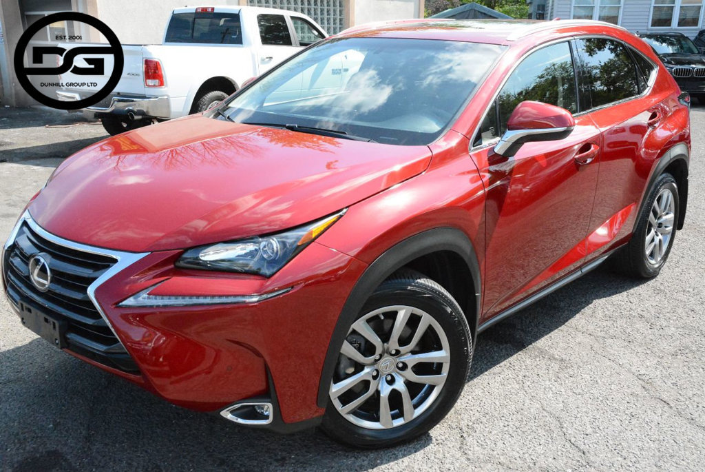 Lexus NX 200t Under 500 Dollars Down