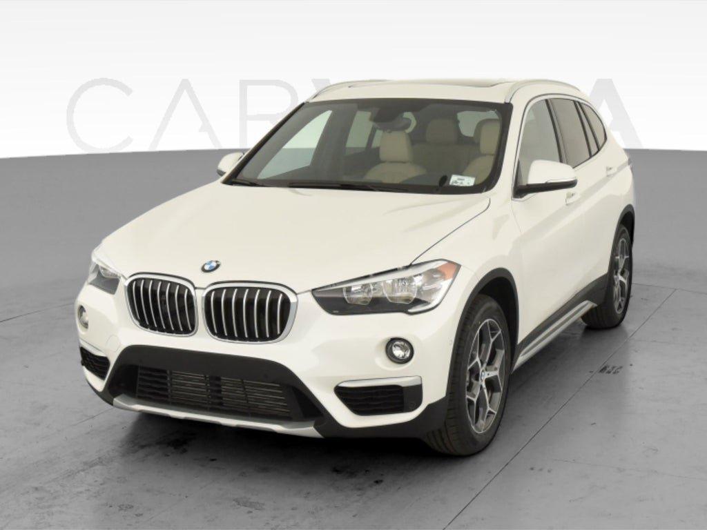 2018 BMW X1 xDrive28i image