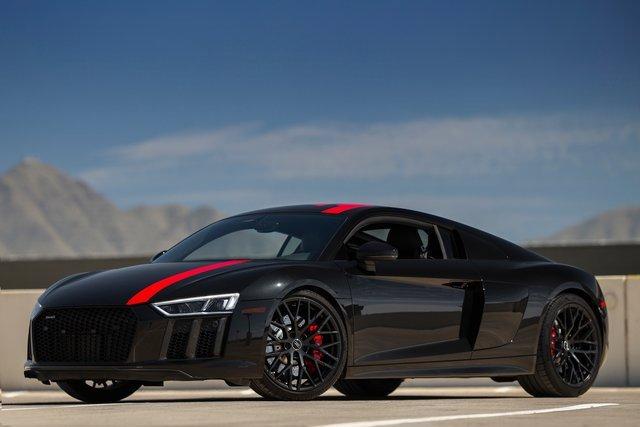 2018 Audi R8 V10 Coupe image