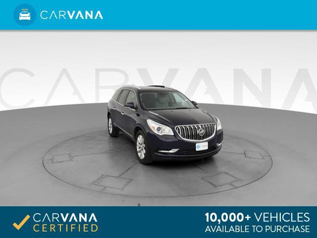 2015 Buick Enclave AWD Premium image