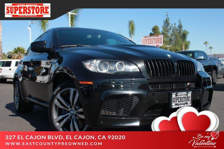 2013 BMW X6 M  image