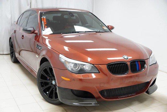 2008 BMW M5  image