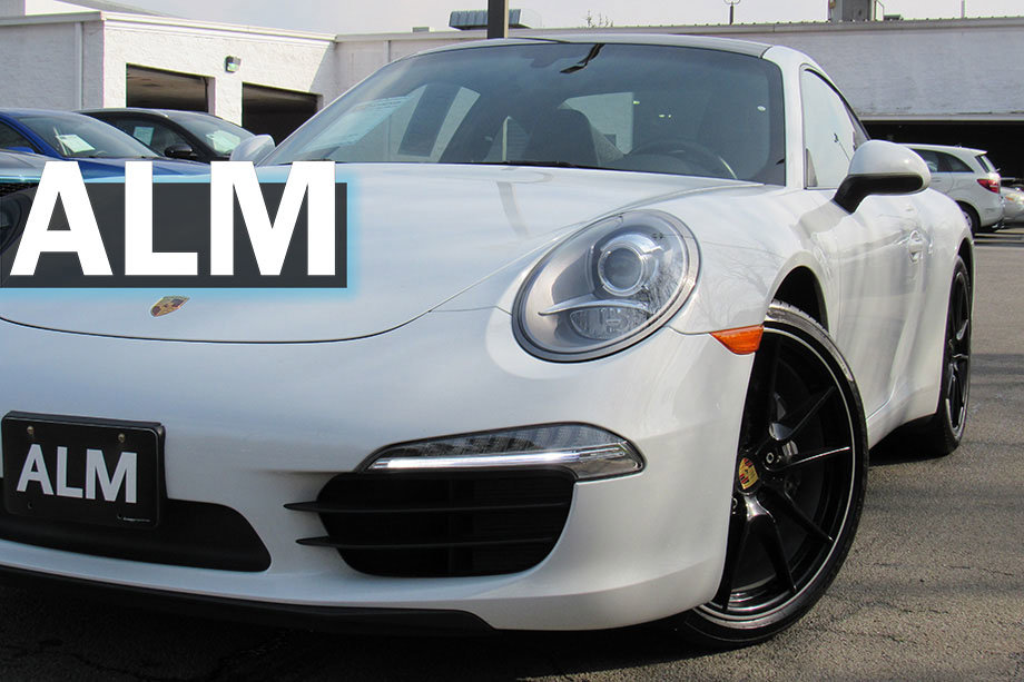 2016 Porsche 911 Carrera image