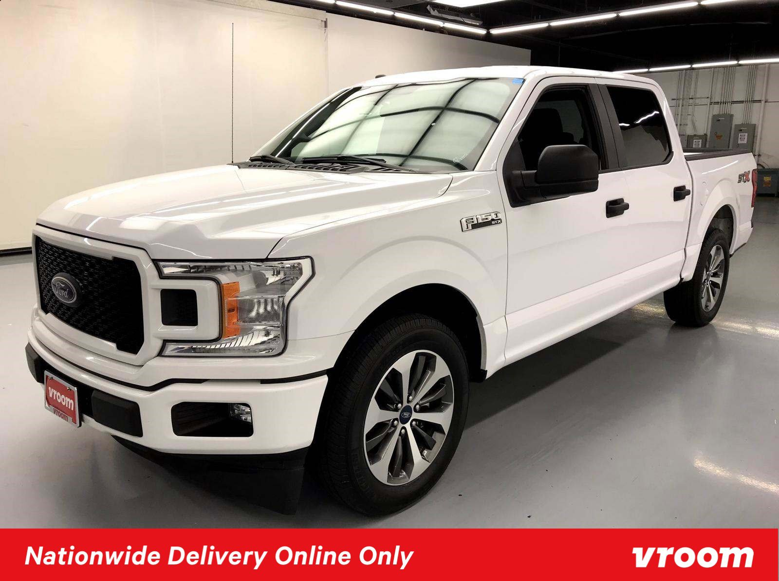 2019 Ford F150 XL image