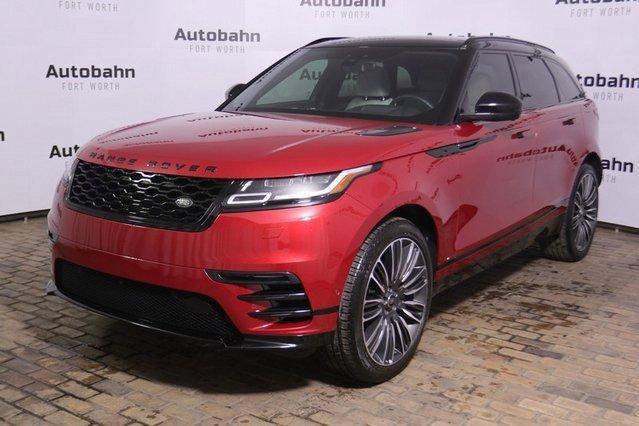 2018 Land Rover Range Rover Velar  image