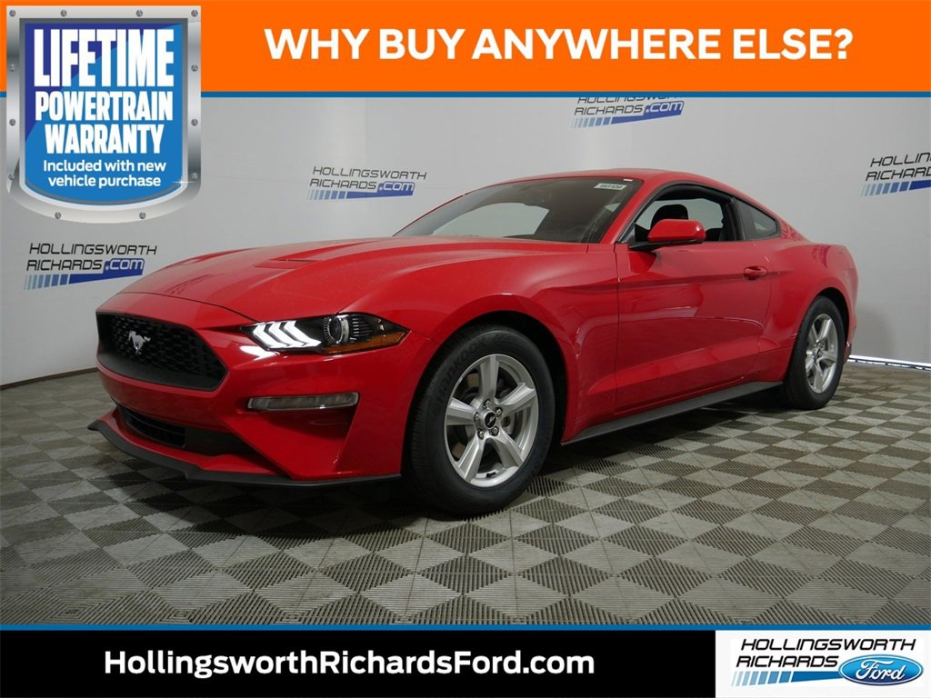 Hollingsworth Richards Ford >> 2019 Ford Mustang For Sale In Baton Rouge La 70806 Autotrader