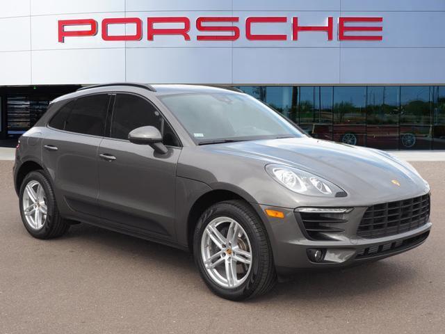 Porsche Macan For Sale In Phoenix Az 85003 Autotrader
