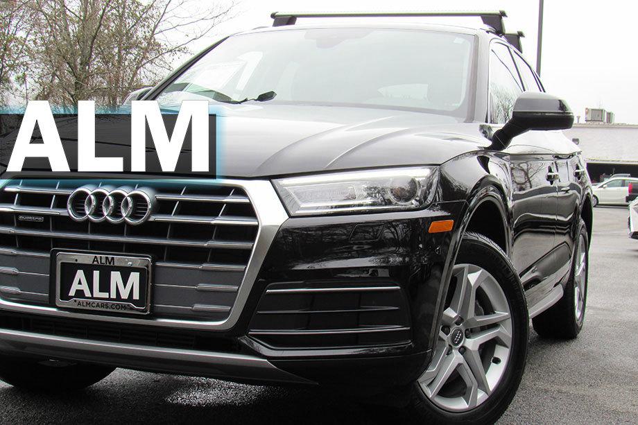 2019 Audi Q5 2.0T Premium image