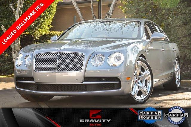 2015 Bentley Flying Spur V8 image