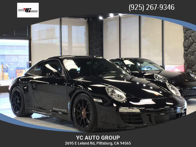 2012 Porsche 911 Coupe image