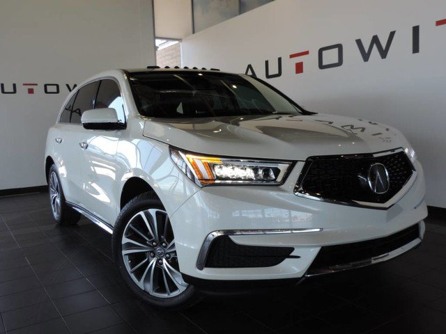2017 Acura MDX FWD w/ Technology Package image