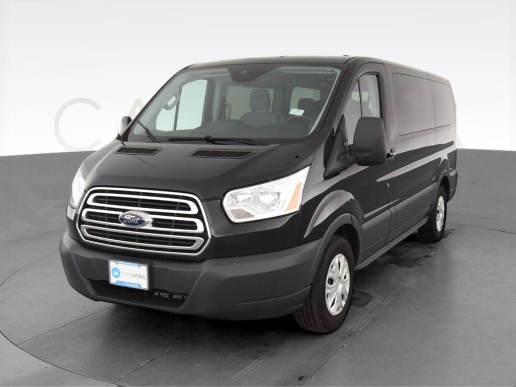 2015 Ford Transit 150 130 Low Roof Wagon image