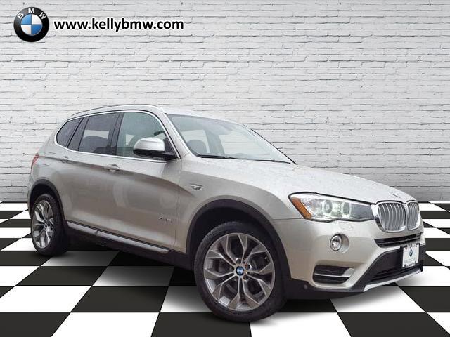 2016 BMW X3 xDrive28i image