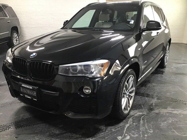 2015 BMW X3 xDrive35i image