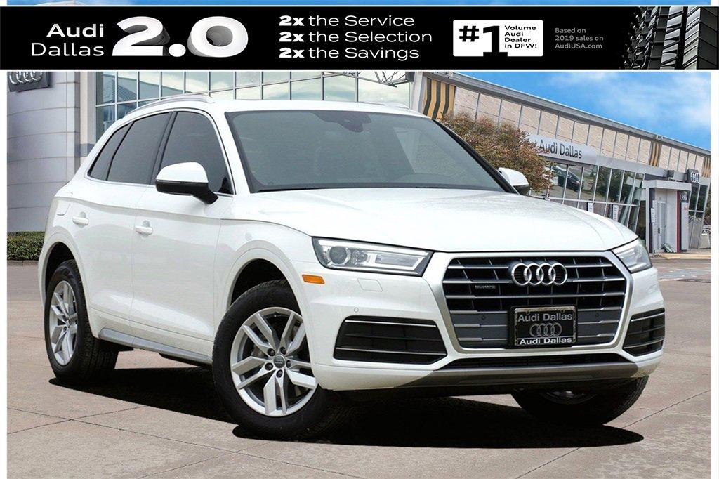 2019 Audi Q7 2.0T Premium image