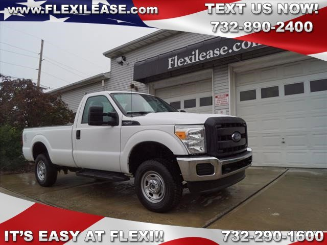 Ford F250 Under 500 Dollars Down