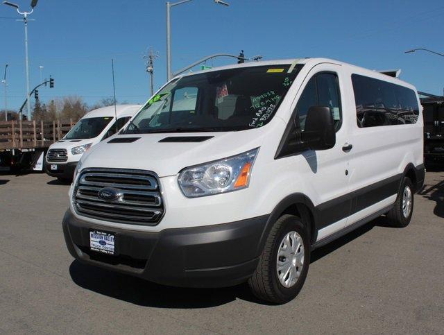 2018 Ford Transit 150 XLT image