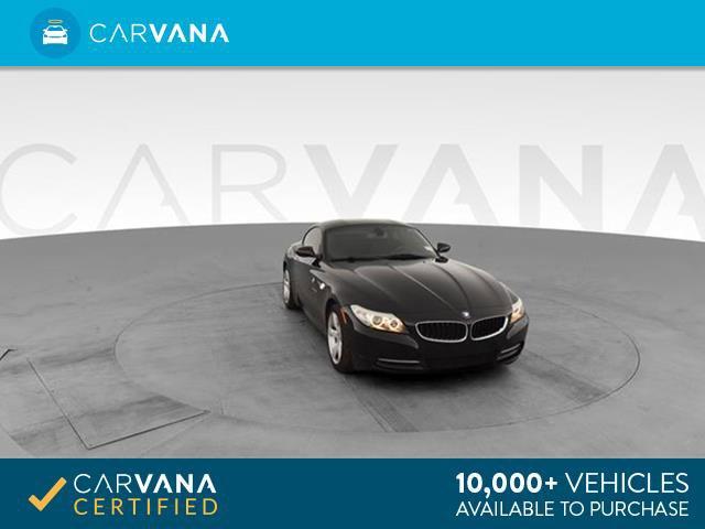 2009 BMW Z4 sDrive30i image