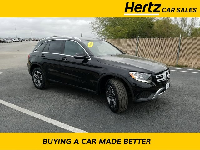 2019 Mercedes-Benz GLC 300 4MATIC image