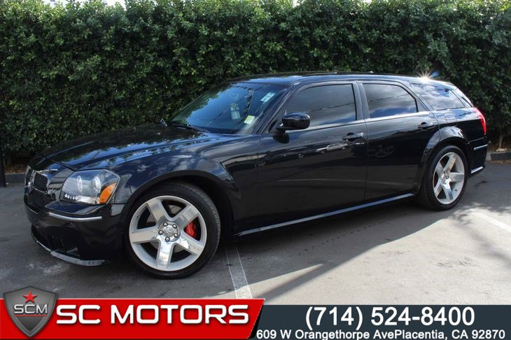 2015 Dodge Magnum >> Dodge Magnum For Sale Autotrader