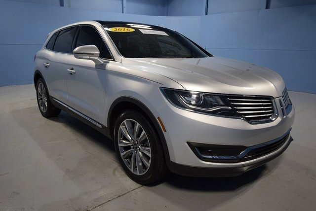 2016 Lincoln MKX AWD Reserve image