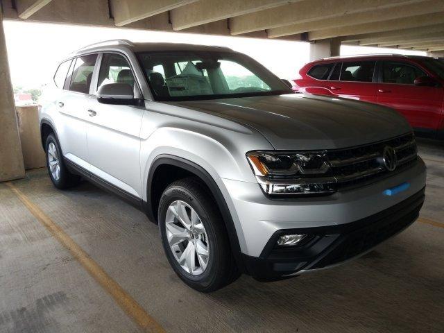 2019 Volkswagen Atlas FWD SE image