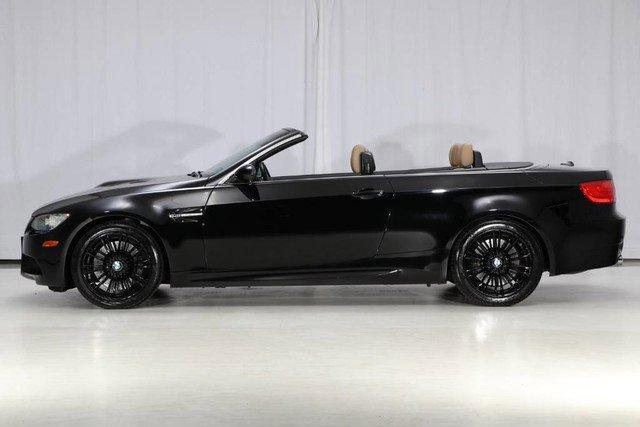 2012 BMW M3 Convertible image