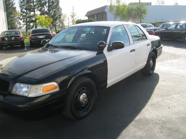 Retired Police Cars For Sale >> Ford Crown Victoria For Sale Autotrader
