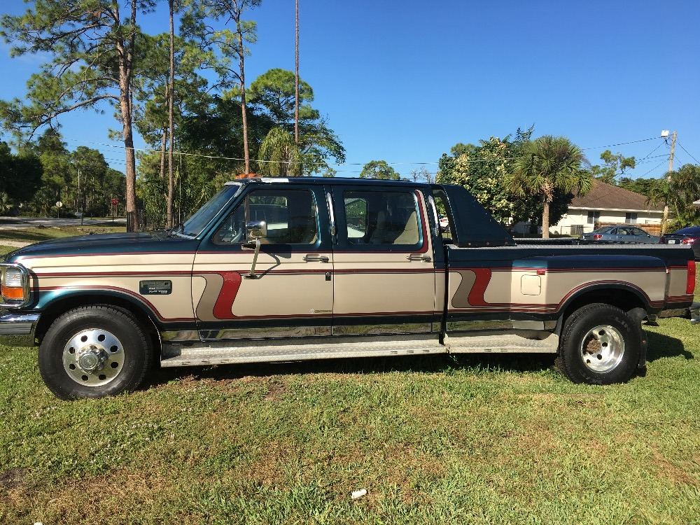 1997 Ford F350 for Sale - Autotrader