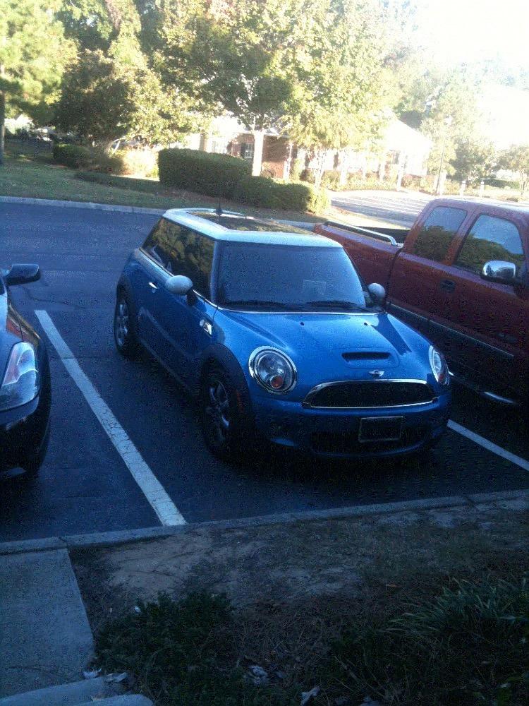 2007 Mini Cooper For Sale Nationwide Autotrader
