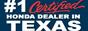 Honda Cars of McKinney in McKinney, TX 75070