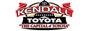 Kendall Toyota in Miami, FL 33156-3752