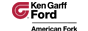 Ken Garff Ford in American Fork, UT 84003