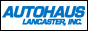 Autohaus Lancaster in Lancaster, PA 17601
