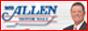 Bob Allen Motor Mall in Danville, KY 40422
