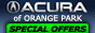 Acura of Orange Park in Jacksonville, FL 32244