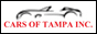 Cars of Tampa, Inc. in Tampa, FL 33612