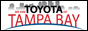 Toyota of Tampa Bay in Tampa, FL 33612-3666