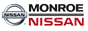 Monroe Nissan in MONROE, NC 28110