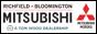 Richfield Bloomington Mitsubishi in RICHFIELD, MN 55423
