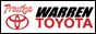 Warren Toyota in Warren, MI 48093-7210