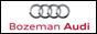 Bozeman Audi in Bozeman, MT 59715