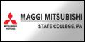 Maggi Mitsubishi in State College, PA 16801